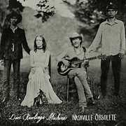 Nashville Obsolete , Dave Rawlings Machine