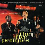 Five Pennies /  O.S.T.