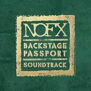 Backstage Passport Soundtrack , Nofx