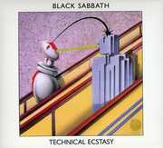 Techincal Ecstasy [Import]