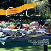 American Barbecue: Classical Cusine /  Various , American Barbecue: Classical Cusine / Various