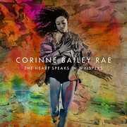 Heart Speaks in Wispers , Corinne Bailey Rae
