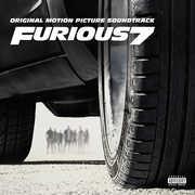 Furious 7 (soundtrack) , Various Artists