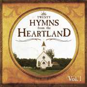 Hymns from the Heartland (Songbook) /  Various