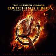 Hunger Games 2 (Score) /  O.S.T. , Original Motion Picture Score