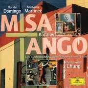 Misa Tango [Import]