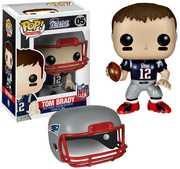 Wave 1: Tom Brady