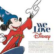 We Love Disney , Various Artists