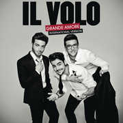 Grande Amore: International Edition , Il Volo