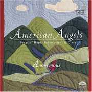 American Angels , Anonymous 4