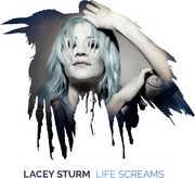 Life Screams , Lacey Sturm