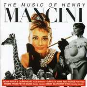 Music of Henry Mancini /  Various , Music of Henry Mancini / Various