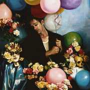 Grand Romantic , Nate Ruess