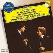 Originals: Prokofiev the Violin Concertos
