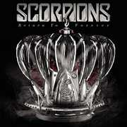 Return to Forever [Import] , Scorpions