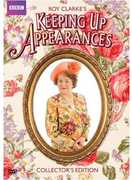 Keeping Up Appearances-Collectors Edition
