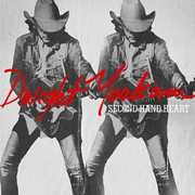 Second Hand Heart , Dwight Yoakam