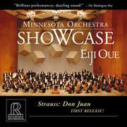 Minnesota Orchestra Showcase , Minnesota Orchestra