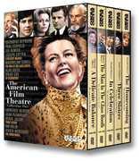 American Film Theatre Box 2