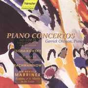 Tchaikovsky & Rachmaninov: Piano Concertos , Garrick Ohlsson