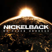 No Fixed Address , Nickelback
