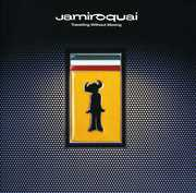 Traveling Without Moving , Jamiroquai