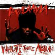 Whut Thee Album , Redman