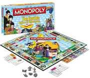 Monopoly: The Beatles Yellow Submarine