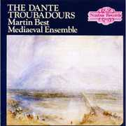 The Dante Troubadours , Martin Best Medieval Ensemble