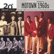 Millennium Coll - 20th Century: Motown 60's 2 /  Various , Various Artists