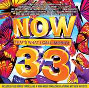 Now 33: That's What I Call Music /  Various
