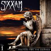 Prayers for the Damned , Sixx:a.M.