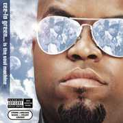 Cee-Lo Green Is the Soul Machine , Cee-Lo