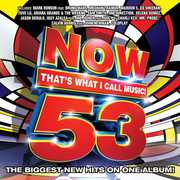 Now 53: That's What I Call Music /  Various , Various Artist