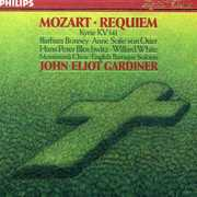 Mozart: Requiem; Kyrie , John Eliot Gardiner