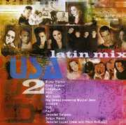 Latin Mix USA 2 /  Various , Latin Mix USA 2 / Various