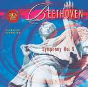 Beethoven: Symphony No. 9 , David Zinman