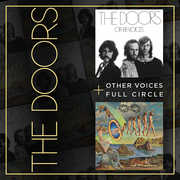 Other Voices /  Full Circle , The Doors