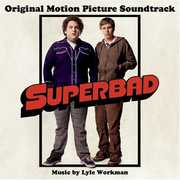 Superbad /  O.S.T.