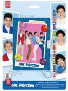 1D Diary with Lock (Hol)