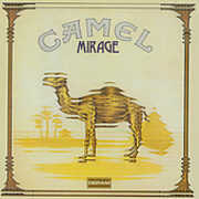 Mirage - England [Import] , Camel