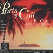 Ports of Call , Eiji Oue