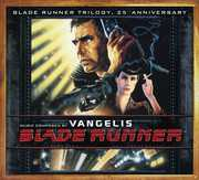 Blade Runner Trilogy: 25th Anniversary , Vangelis