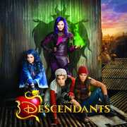 Descendants , Soundtrack