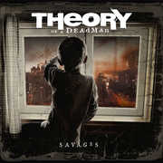 Savages [Explicit Content] , Theory of a Deadman