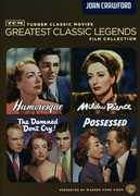 TCM Greatest Classic: Legends - Joan Crawford