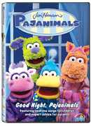 Jim Henson's Pajanimals: Good Night, Pajanimals