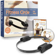 Fitness Circle Lite Kit 2nd Edition (W/ DVD)