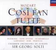 Mozart: Così Fan Tutte [1996 Live Recording] , Renée Fleming