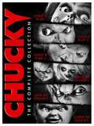 Chucky: Complete Collection